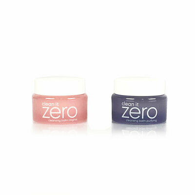 [BANILA CO] Clean It Zero Special Duo 7ml * 2ea  - BEST Korea Cosmetic