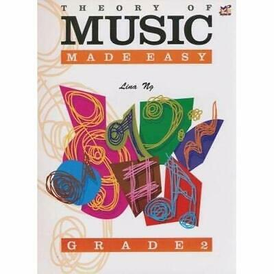Theory Of Music Made Easy Grade 2 - Paperback NEW Ng 2003-05-16