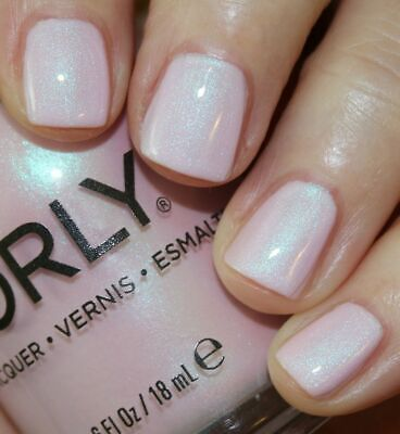 Orly Nail Polish Lacquer Varnish Authentic 18ml Base Top Coats and 200+ Colours
