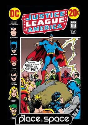 Dc Universe By Len Wein - Hardcover