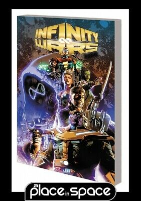 Infinity Wars - Softcover
