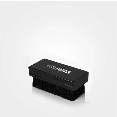 Auto Finesse - Upholstery Interior Cleaning Brush - Fabric & Leather