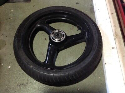 Buell M2 Cyclone 1999 front wheel