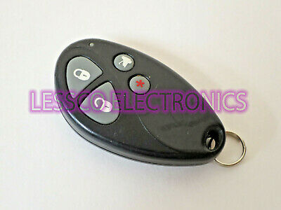 Design Tech ELGTRAN K1067 Remote Transmitter Fob 1 Button