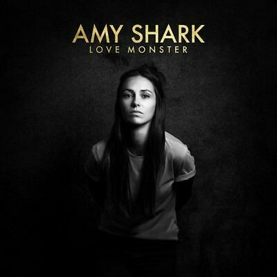 Amy Shark - Love Monster New Cd