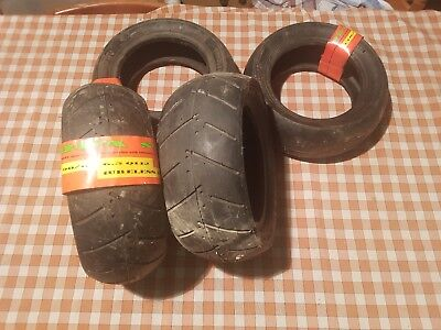 Gomme Per Go Kart