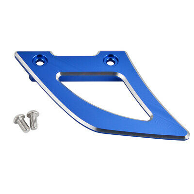 Blue Rear Chain Guard Sprocket Protection For KTM 1290 1190 1050 Adventure 00-19