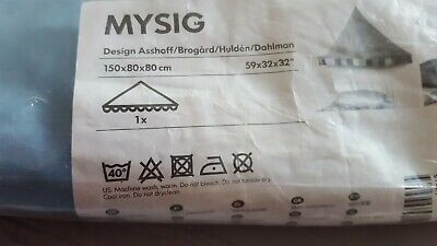 IKEA MYSIG Childrens Circus Tent Canopy