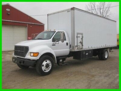 2003 FORD F650 Used