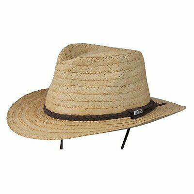 c5f07948659ff NEW CONNER HATS Men s Myrtle Beach Straw Hat -  47.00