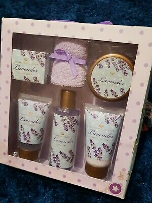 Boots The Garden Collection Lavender Gift Set