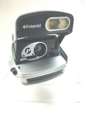 Old Vintage POLAROID P600 Instant Film Camera