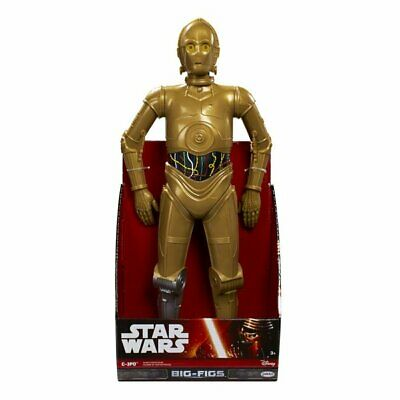 Star Wars Figurine C-3P0 50 cm