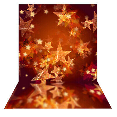 Andoer 1.5 * 2m Photography Background Backdrop Digital Printing Christmas Q3U8