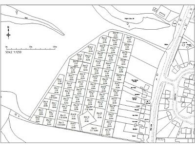 LAND FOR SALE FREEHOLD PLOT 29 Rock Lane Hastings Or Swap Value