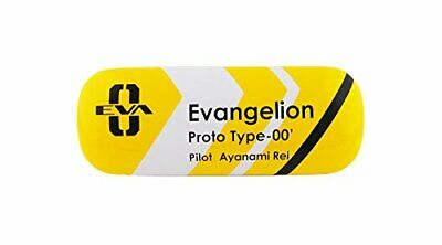 EVANGELION Zero Unit glasses case