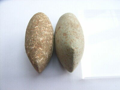 2 Ancient Neolithic Axes, Stone, Stone Age, VERY RARE !!  TOP !!