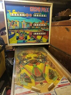 USED PINBALL MACHINES for sale