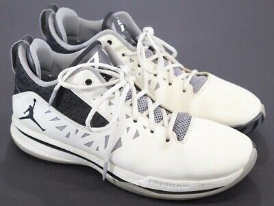 official photos 46a2f c3ea3 Jordan Men s 2011 Podulan Nike Basketball Sneakers Athletic Shoes Sz 10.5