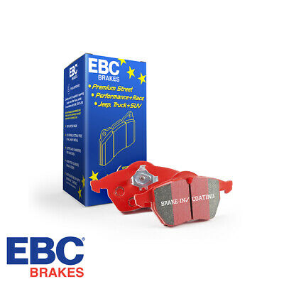 Fast Road EBC Front Redstuff Brake Pads Dp32277C Low Dust Pads