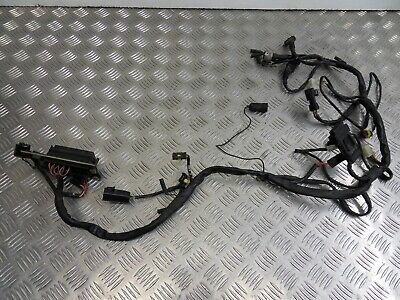 Ducati Monster 900 Main wiring loom harness approximate year 1996