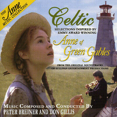 Anne Of Green Gables: Celtic / O.S.T. - Soundtrack [New CD] Canada - Import