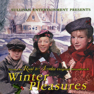 Anne Of Green Gables: Winter Pleasures / O.S.T. - Soundtrack [New CD] Canada - I