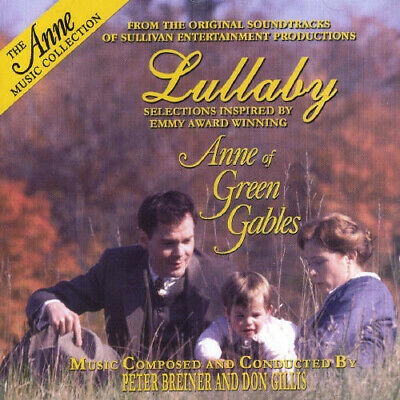 Anne Of Green Gables: Lulaby / O.S.T. - Soundtrack [New CD] Canada - Import