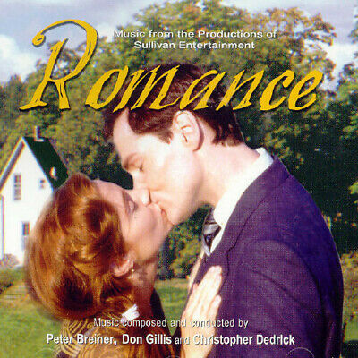 Anne Of Green Gables: Romance / O.S.T. - Soundtrack [New CD] Canada - Import
