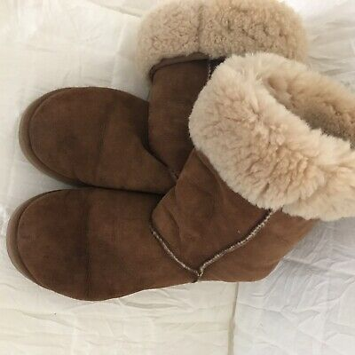 b146c496a58 WOMEN'S UGG BOOTS - Classic Tall 5815 size 8 - Authentic Uggs