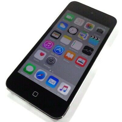 Apple A1509 iPod Touch 5th Gen - No iSight - 2013 - 16GB Silver ME643LL/A