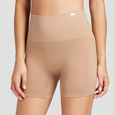 JKY by Jockey Women's Slimming Shorts- Carmel L