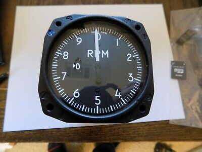 Tach 2 Pin General Electric with 8130