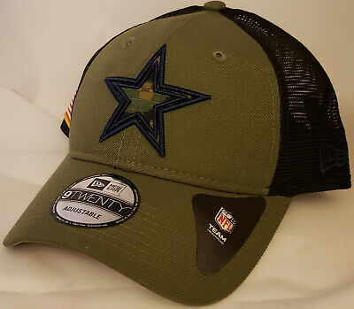345a4cdc DALLAS COWBOYS CAP Hat Toddler Trucker 9FORTY NEW Era NFL OFFICIALLY ...