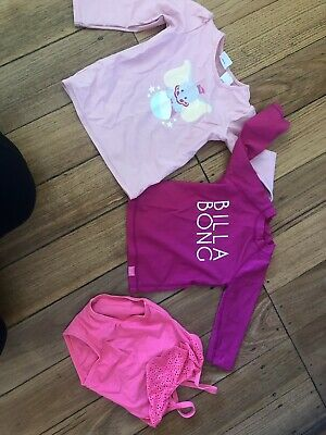 Toddler Bathers Size 0 & 1