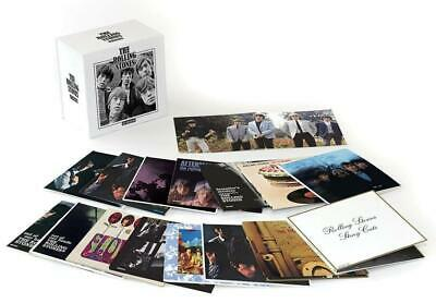 "The Rolling Stones ""In Mono"" (Remastered) 15 CD Box Set Collection Free shipping"