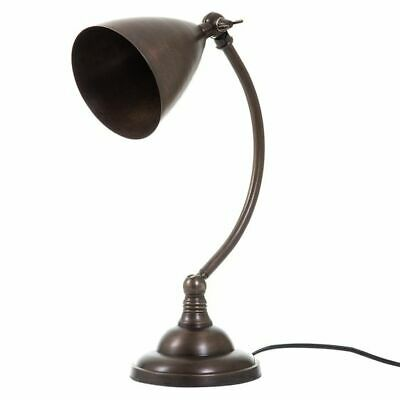 NEW Emac & Lawton Brentwood Table Lamp in Orange
