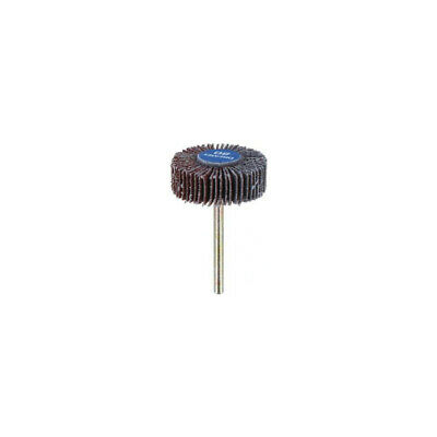 Dremel 502 Flap Wheel 9.5 mm (2615050232) - Grit P80