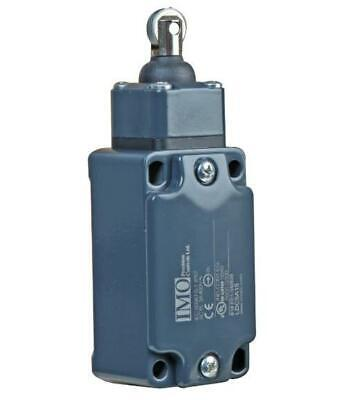 Hd Limit Switch - Roller Plunger - Imo Precision Controls