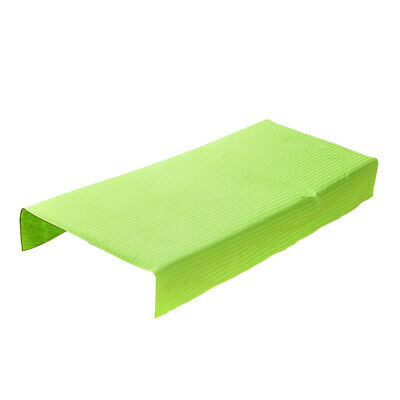 Soft Green Polyester SPA Massage Bed Sheets Table Cover - Various Style