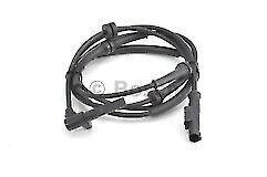 Bosch Front Right ABS Wheel Speed Sensor 0265007543 WS7543-Garantie 5 an