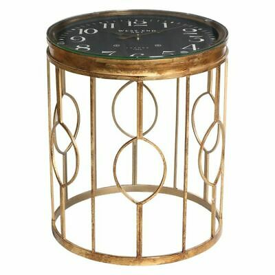 NEW OneWorld Collection Pam Side Table
