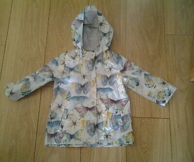 girls next raincoat/mac  age 18 to 24 months