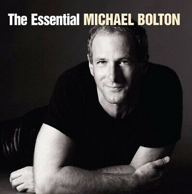 Michael Bolton - The Essential Michael Bolton (2 Disc) CD NEW