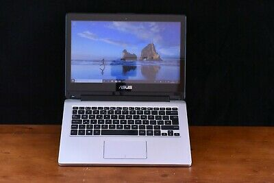 Asus TP300L touchscreen convertible laptop/tablet Windows 10 300GB HDD 4GB RAM