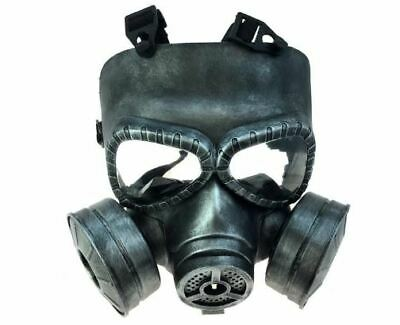 Masquerade Mask Full Face Mask Airsoft Tactical Protective Cosplay Mask