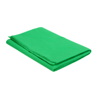 1.6x3M/5 x 10FT Photography Studio Non-woven Backdrop Background Green K P5N5