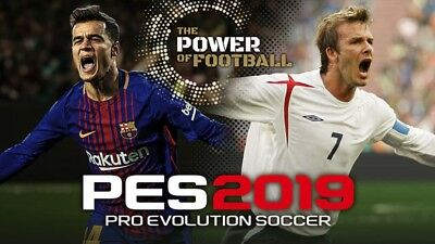 patch pes pro evolution soccer 2019 per ps4 juve real madrid loghi aggiornamento