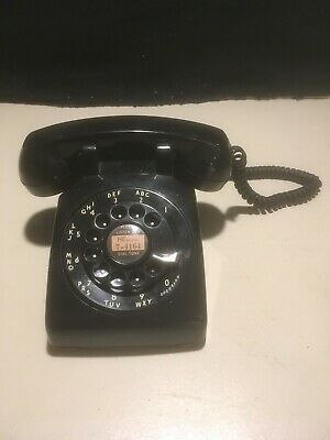 "Western Electric ""500"" Desk Telephone"