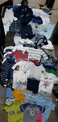 77611504d BABY BOYS CLOTHES Bundle 3 - 6 Months Ted Baker   John Lewis ...